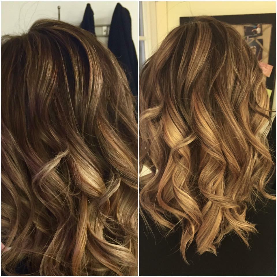 Cuts And Colors Great Lengths Salon Boyertown Hair Salon Spa